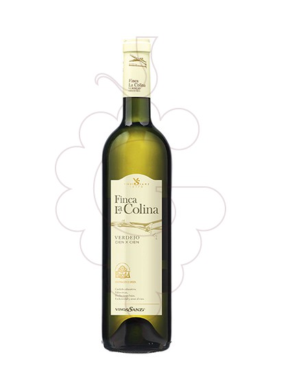 Photo Finca la Colina Verdejo Magnum Vin blanc