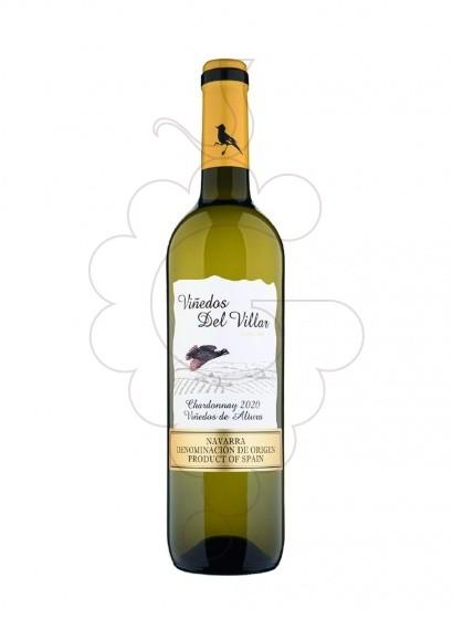 Photo Finca las Flores  Vin blanc