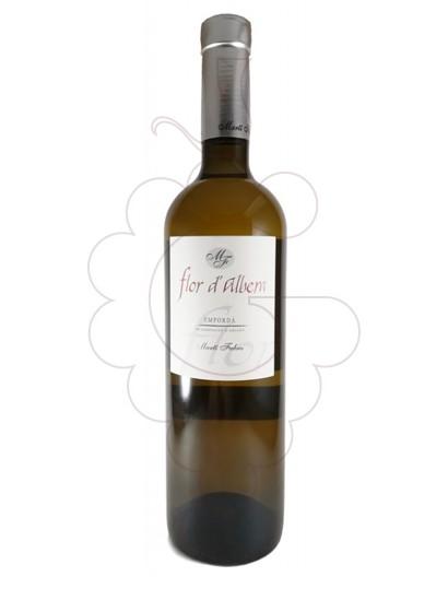 Photo Flor d'Albera Vin blanc