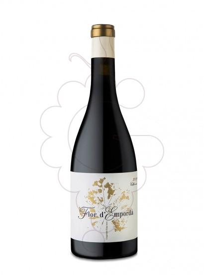 Photo Flor d'Empordà Vin rouge