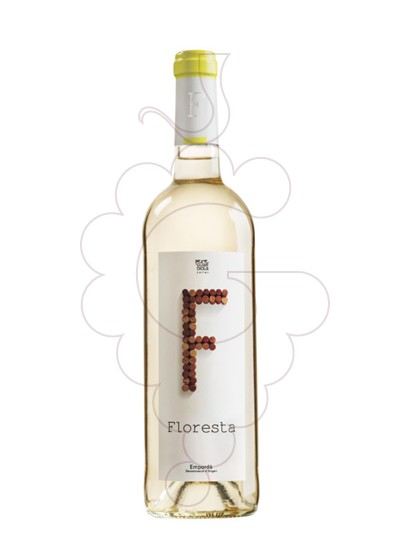 Photo Floresta Blanc Vin blanc