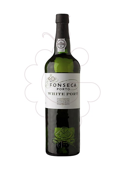 Photo Fonseca White Vin généreux