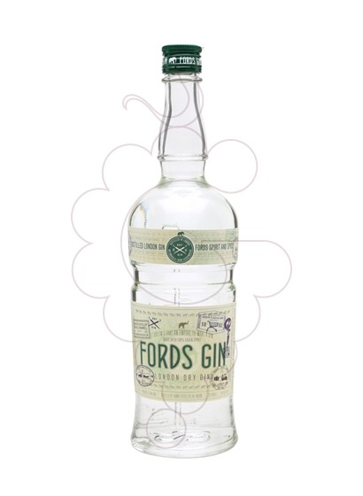 Photo Gin Fords