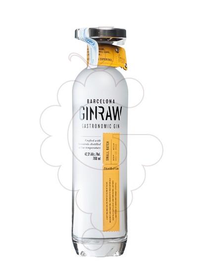 Photo Gin Ginraw