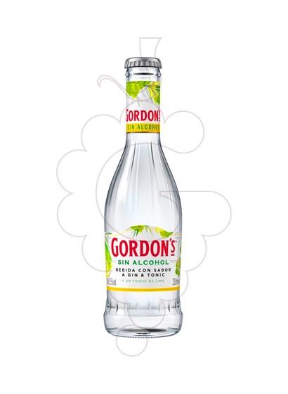 Photo Autres Gordon's Lima (s/alcohol)