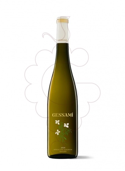 Photo Gramona Gessamí Vin blanc