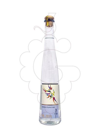 Photo Grappa Grappa Pilzer di Pinot Nero