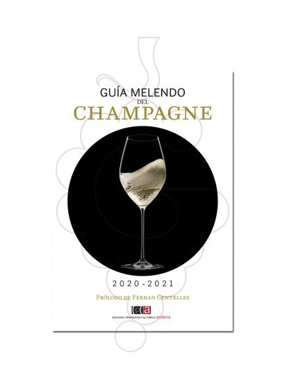 Photo Librairie Guía Melendo del Champagne (éd. espagnole)