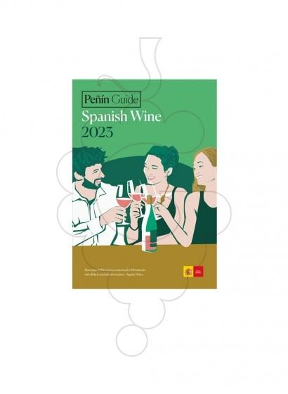 Photo Librairie Guia Peñin 2020 (éd. anglaise)