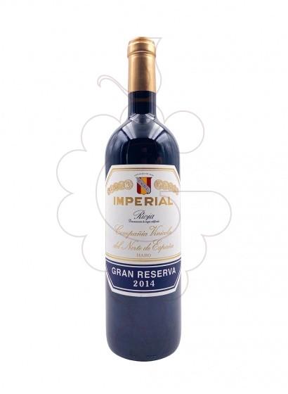 Photo Imperial Gran Reserva Vin rouge