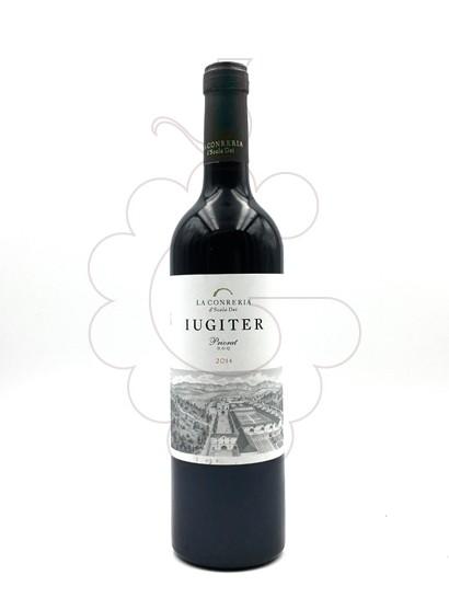 Photo Iugiter Vin rouge