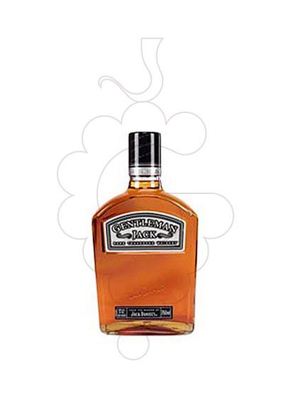 Photo Whisky Jack Daniels Gentleman