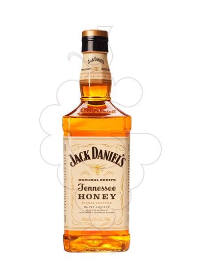 Photo Liqueur Jack Daniels Honey