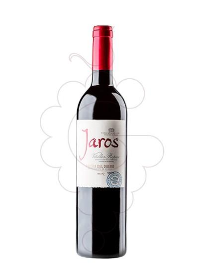 Photo Jaros Vin rouge