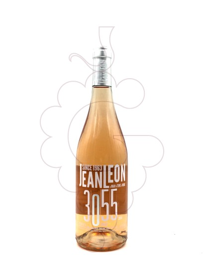 Photo Jean Leon 3055 Rose Vin rosé