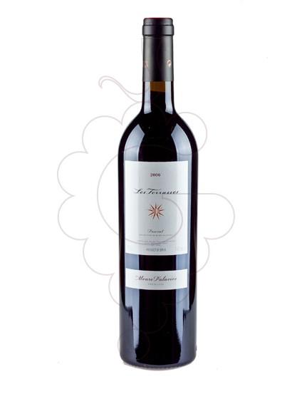 Photo Les Terrasses Vin rouge