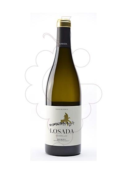 Photo Losada Godello Vin blanc