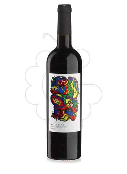 Photo Macià Batle Reserva Privada Vin rouge