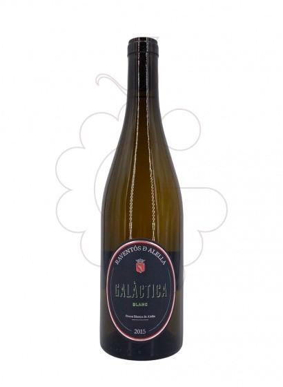 Photo Marqués d'Alella Galáctica Vin blanc