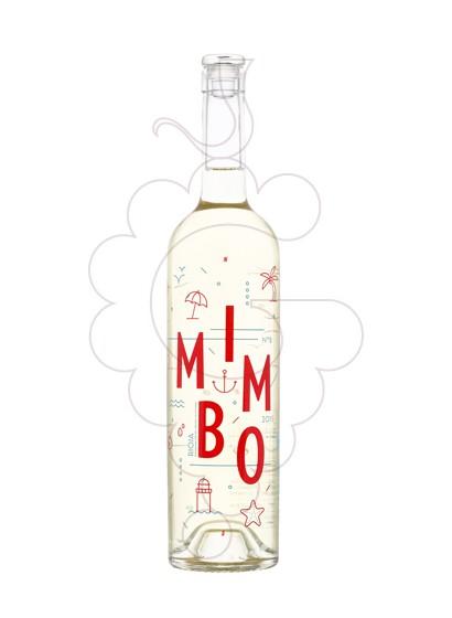 Photo Mimbo Blanc Vin blanc