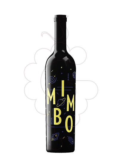 Photo Mimbo Rouge Vin rouge