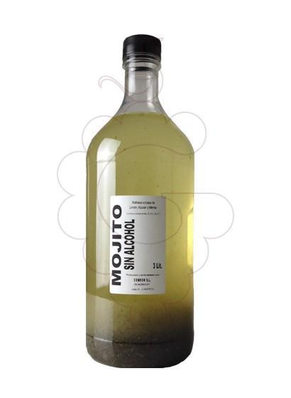 Photo Boissons fraîches Mojito Easy Carafe Plastique (s/alcohol)