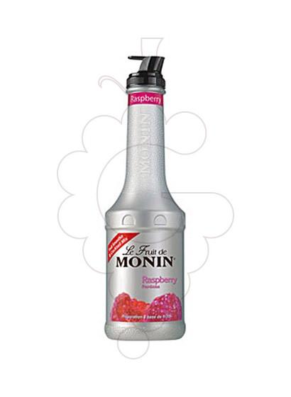Photo Autres Monin Puré Raspberry (s/alcohol)