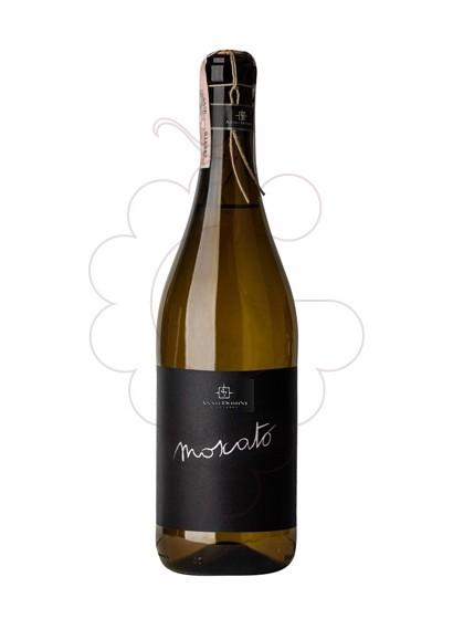 Photo Anno Domini Moscato Veneto Vin mousseux
