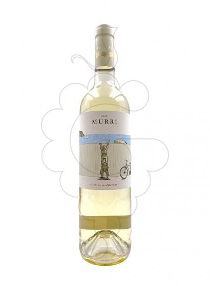 Photo Murri Blanc  Vin blanc