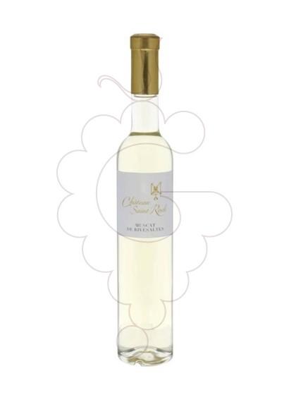 Photo Saint Roch Muscat Rivesaltes Vin généreux