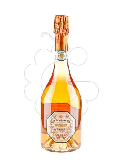 Photo Naveran Perles Roses Pinot Noir Vin mousseux