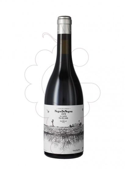 Photo Negre de Negres Vin rouge