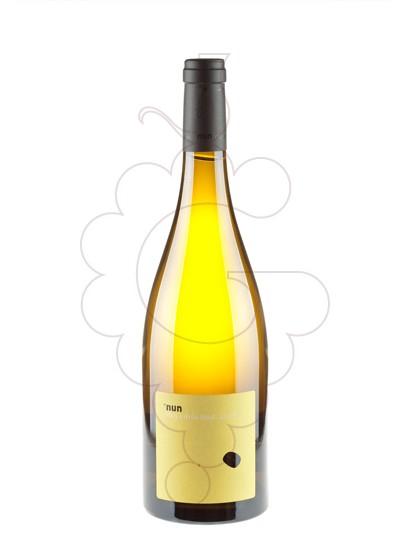 Photo Nun Vinya dels Taus Vin blanc