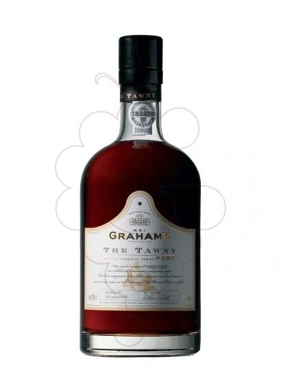 Photo Graham's The Tawny Vin généreux