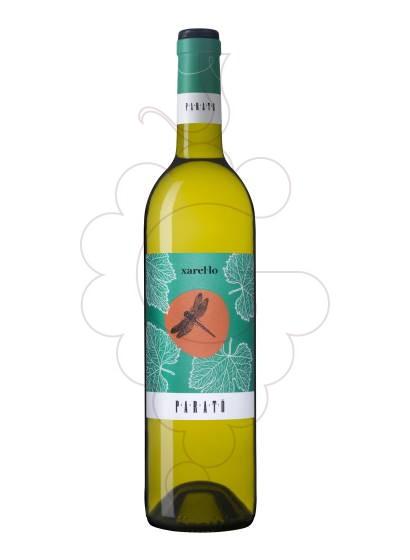 Photo Parato Xarel.lo  Vin blanc