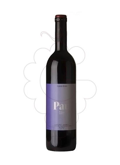 Photo Pau Priorat Vin rouge