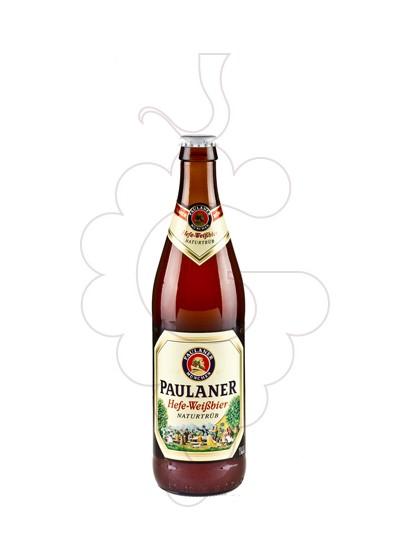 Photo Bière Paulaner