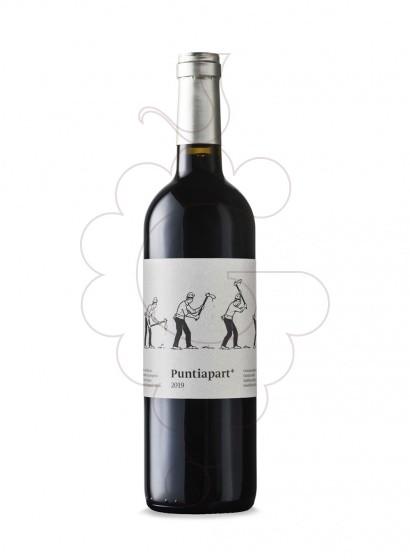 Photo Punt i a Part Vin rouge