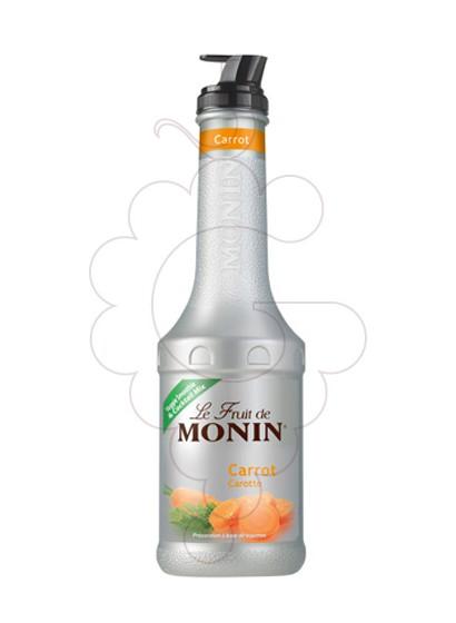 Photo Autres Monin Puré Carrot (s/alcohol)