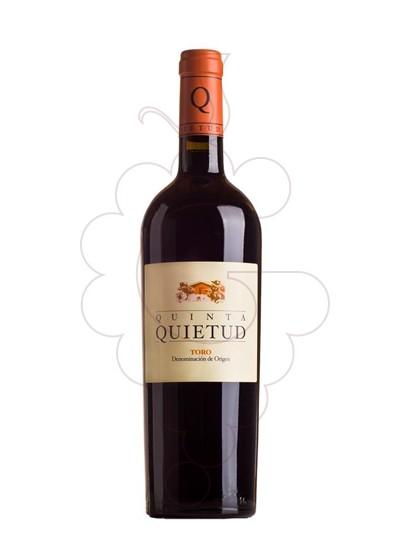Photo Quinta Quietud Vin rouge