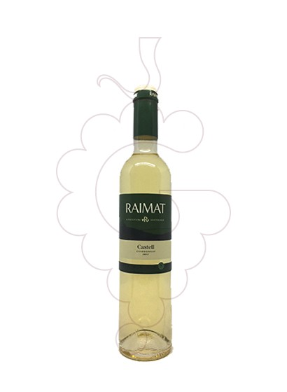 Photo Raimat Chardonnay mini Vin blanc