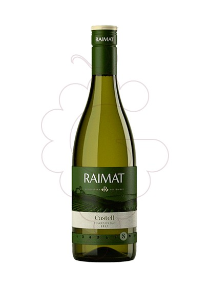 Photo Raimat Chardonnay  Vin blanc