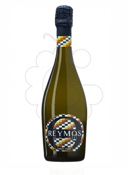 Photo Reymos Espumoso de Moscatel Vin mousseux