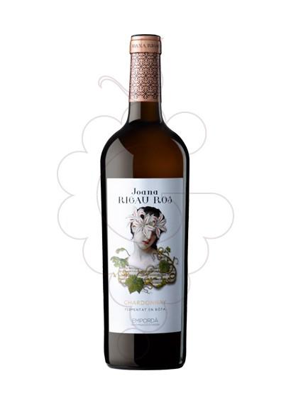 Photo Joana Rigau Ros Chardonnay F. B. Vin blanc