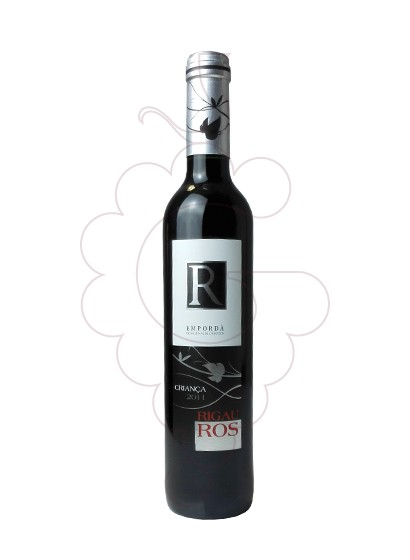 Photo Rigau Ros Negre Criança (mini) Vin rouge