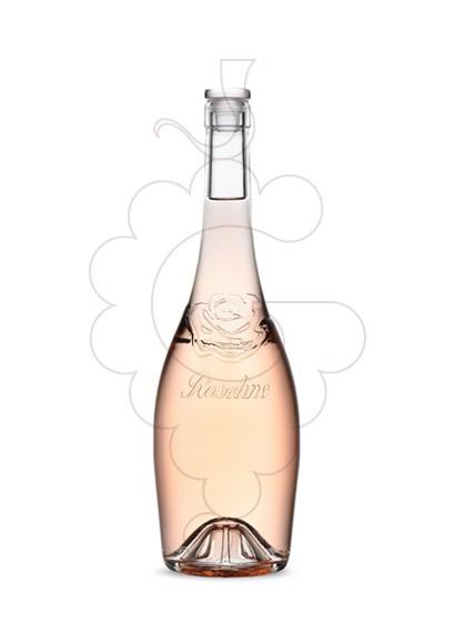 Photo Ch. Sainte Roseline Prestige Rosé Vin rosé