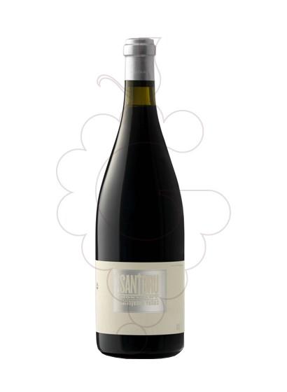Photo Santbru Negre  Vin rouge