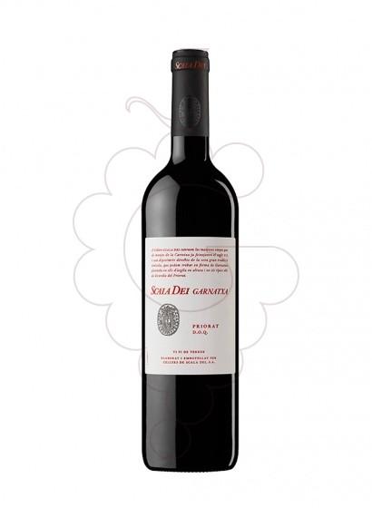 Photo Scala Dei Vin rouge