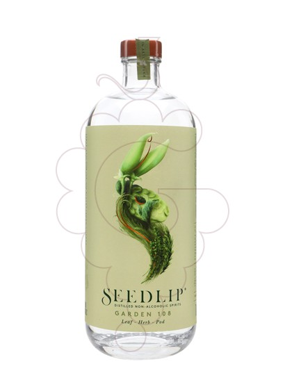 Photo Autres Seedlip Garden 108 (s/alcohol)