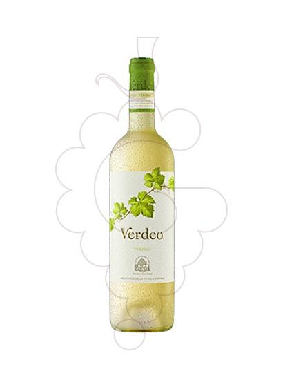 Photo Torres Verdeo Blanc  Vin blanc